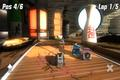 "PS Vita - ""PSN - Table Top Racing""-Screenshot"