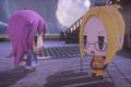 "PS Vita - ""World of Final Fantasy""-Screenshot"
