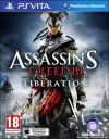 Assassin´s Creed III: Liberation Boxart