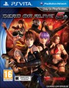 Dead or Alive 5 Plus Boxart