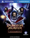 Dungeon Hunter Alliance Boxart