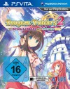 Dungeon Travelers 2: The Royal Library & The Monster Seal Boxart