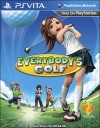 Everybody´s Golf Boxart