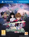 Tales of Hearts R - Soma Link Edition Boxart