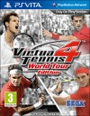 Virtua Tennis 4 - World Tour Edition Boxart