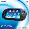 PlayStation Vita Boxart