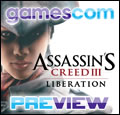 Zur Assassin´s Creed III: Liberation Screengalerie