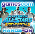 Zur PlayStation All-Stars: Battle Royale Screengalerie