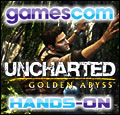 Zur Uncharted: Golden Abyss Screengalerie