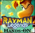 Zur Rayman Legends Screengalerie